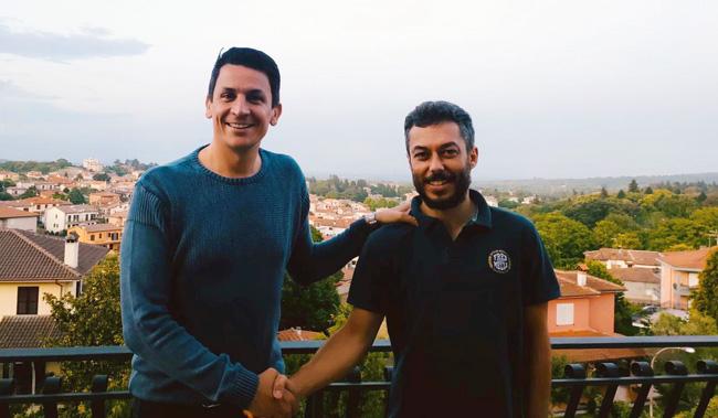 """Mariano Moroni torna a Vignanello, sarà il vice di mister Oliva: """"Opportunità che non potevo farmi sfuggire"""""""