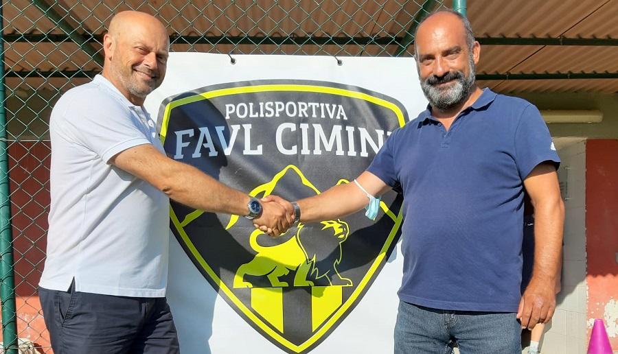 Gianni Cremarossa nuovo direttore tecnico dell'agonistica Polisportiva Favl Cimini