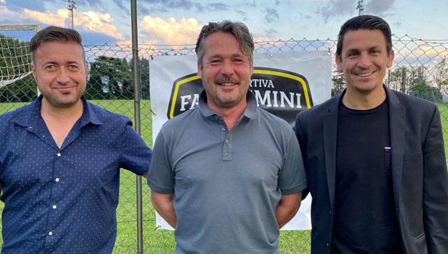 """Pol. Favl Cimini pronta a partire. Oliva e Scarpetta: """"Ambizione di migliorarsi ma sarà una stagione dura"""""""