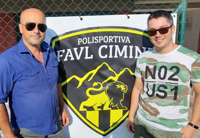 Scuola calcio elite Pfc: Matteo Ricciarelli responsabile del point di Vignanello