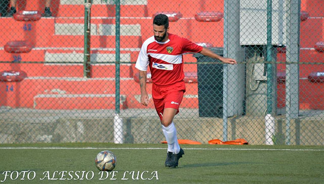 Pazza Pfc, esordio da tre punti: 2-3 a Montecelio