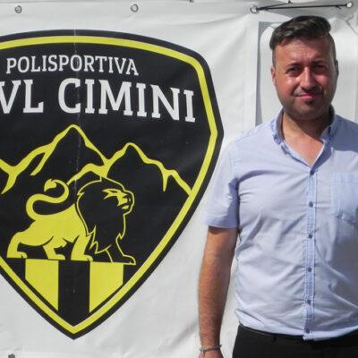 Direttore sportivo Severino Capretti