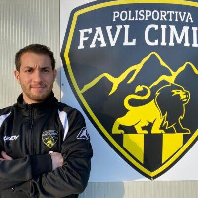 Francesco Pagliarini