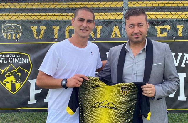 Colpo in difesa prima del debutto in campionato: Alberto Giua è della Favl Cimini