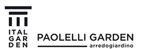 Paolelli garden LOGO-ok