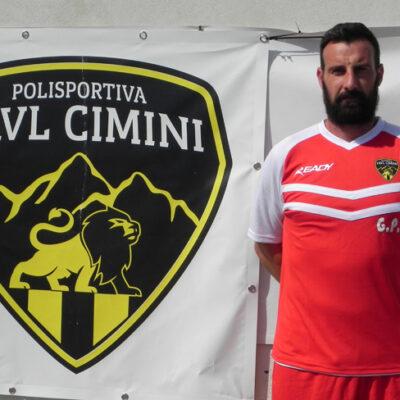 Prep Portieri Giordano Piccarozzi