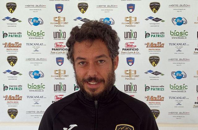 """Mariano Moroni saluta la Pfc: """"Grazie ma non posso rimanere"""""""