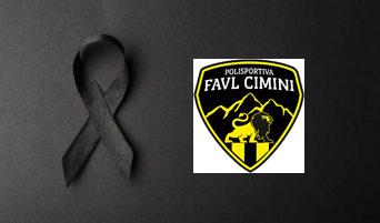 Pfc in lutto: è scomparso il papà del presidente Roberto Valeri