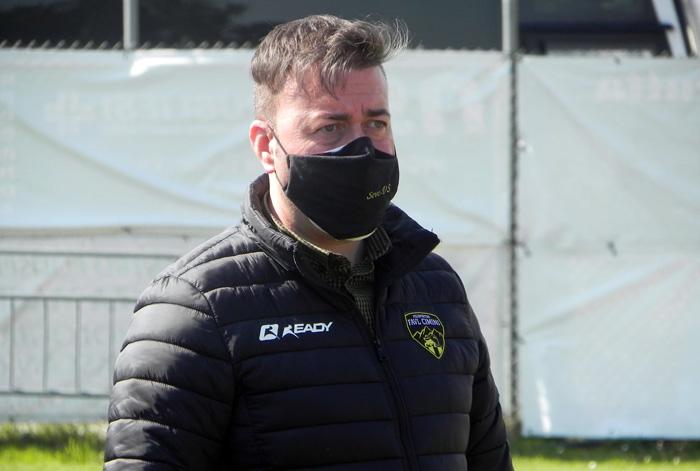 """Pfc ed il ds Severino Capretti ancora insieme: """"Onorato della fiducia. Ora allenatore e prime conferme"""""""