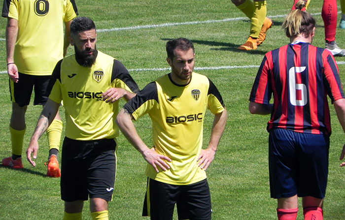 Pfc-Ladispoli 0-4: gol ed interviste