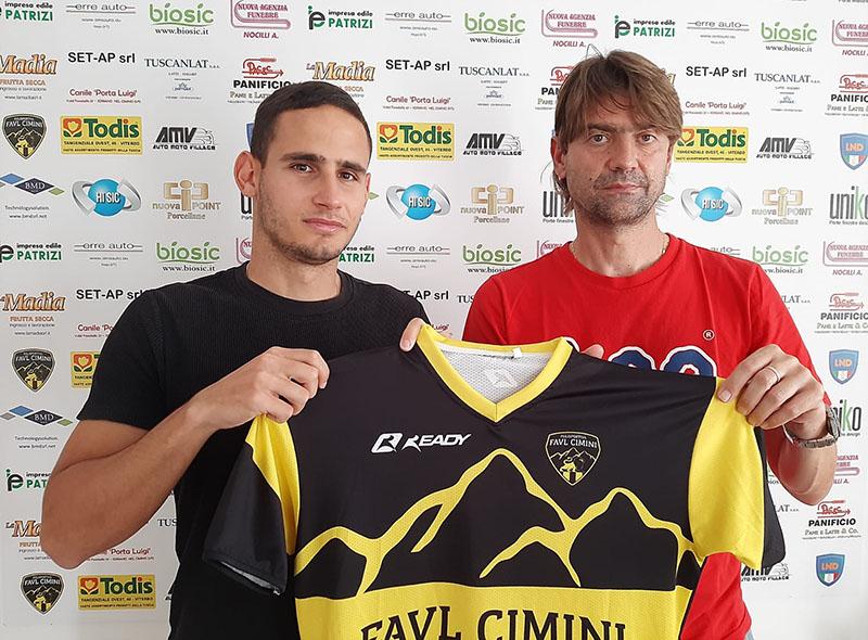 Leo Paletta e Mamarang ancora alla Favl Cimini
