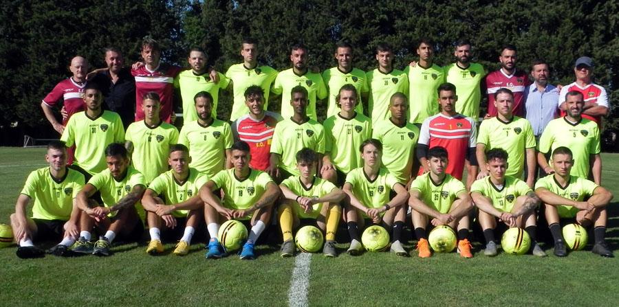 Parte la stagione 2021-2022 della Polisportiva Favl Cimini