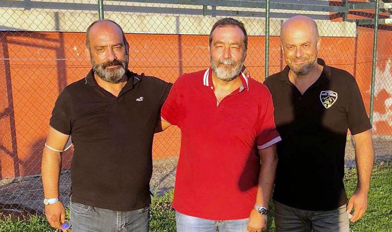 """Under 17 regionale Pfc, domenica l'esordio con la Dfl. Alessandrini: """"Gruppo di giovani interessanti"""""""